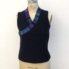 wrap vest for women